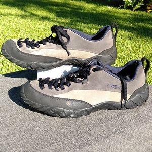Tan/SlateBlk Men's Teva S/N 6562 Size: 9 US
